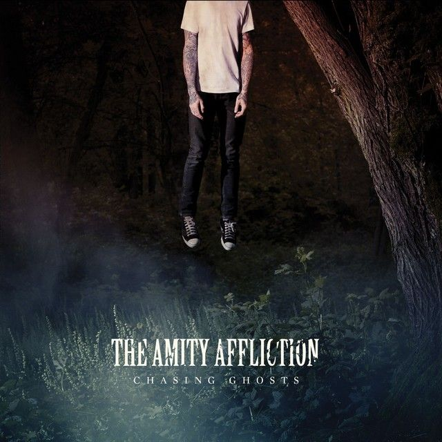 "The Amity Affliction ""Pabst Blue Ribbon On Ice"" 