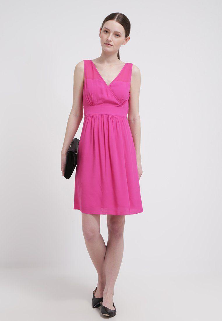 Cómpralo ya!. NAF NAF KARINA Vestido informal indian pink ...