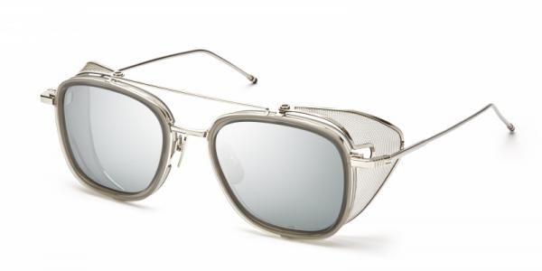 8139b496a57 TB-808 B Satin Crystal Grey-Silver