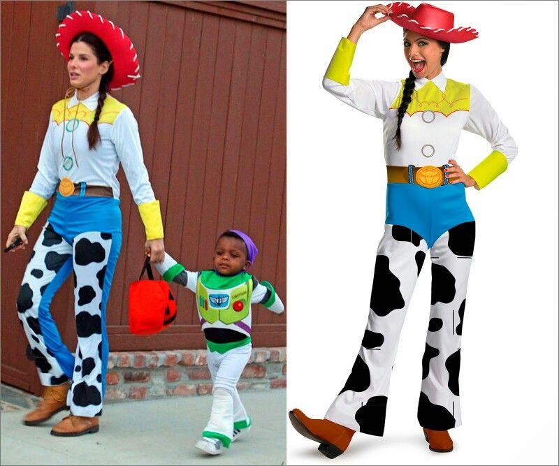 dbfcec33da2f1 Disfraz de Toy Story