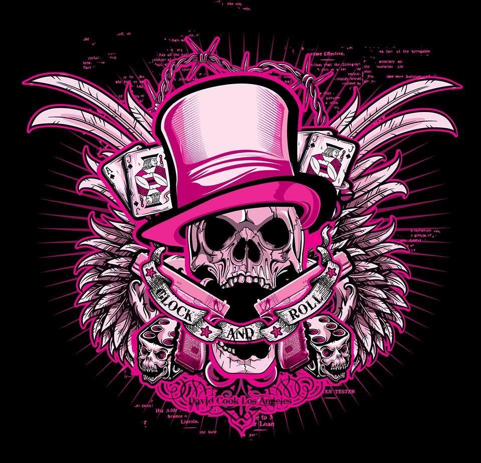 skull ☯★☮  skull wallpaper