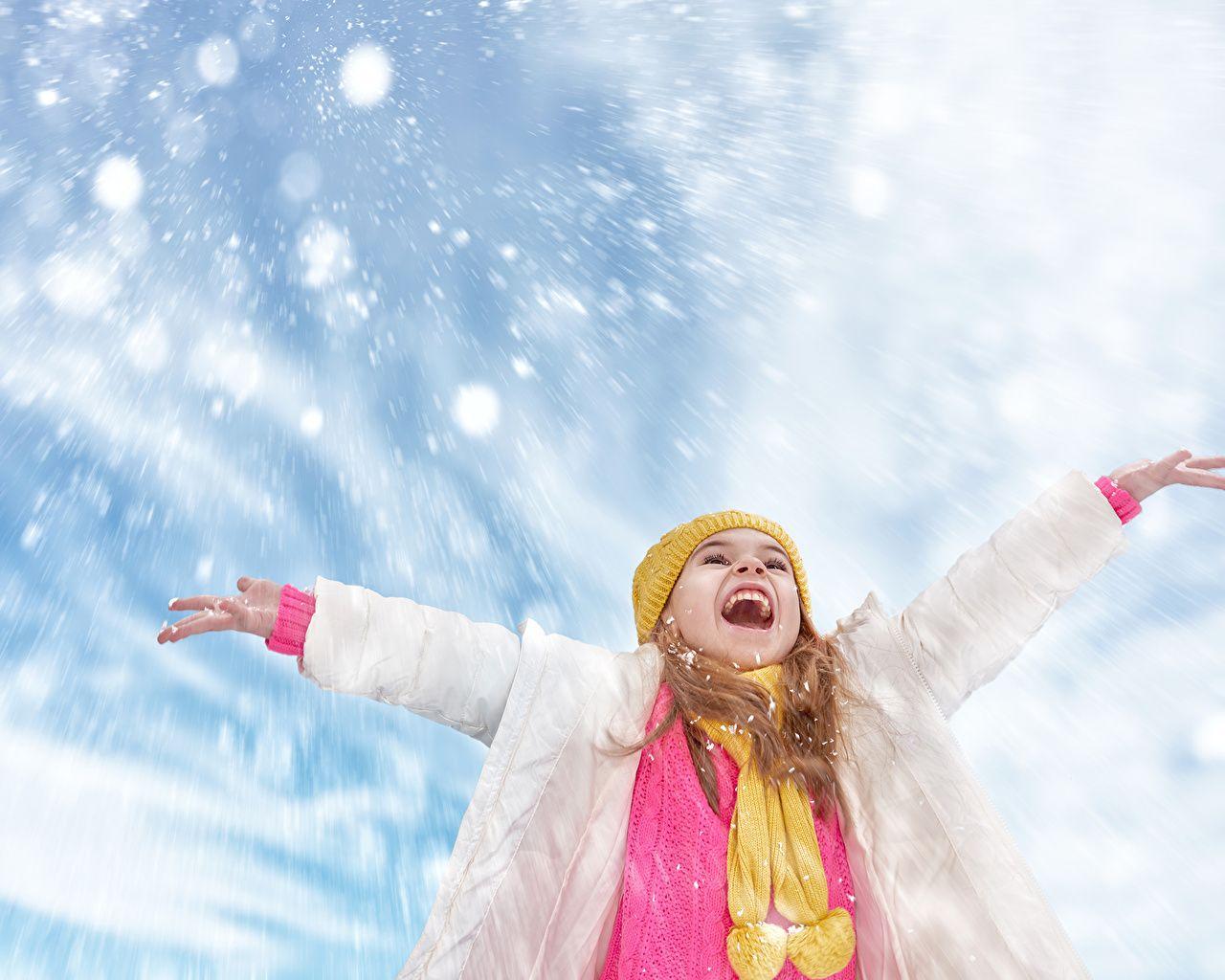 признаками современного картинки счастье снег что они