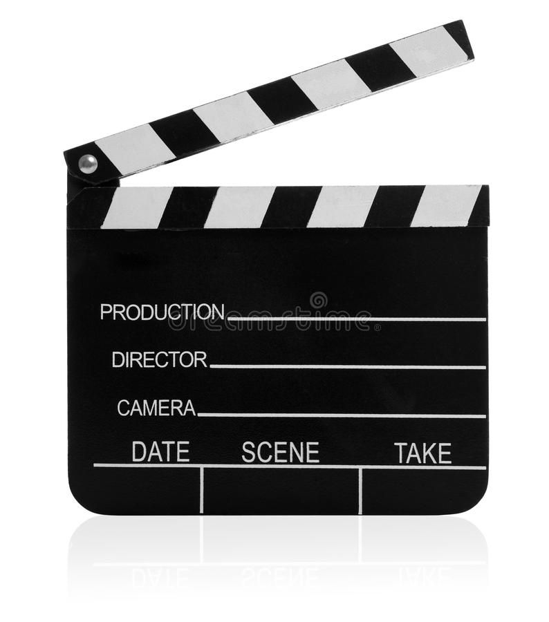 Film Slate Icon Real Vintage Wooden Film Slate Isolated Isolated On White Backg Aff Real Vintage Wooden Film Slate Ad Film Real Vintage Slate
