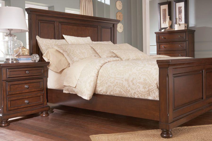 Porter Bedroom Set by Ashley | Ashley Furniture Bedroom Sets ...
