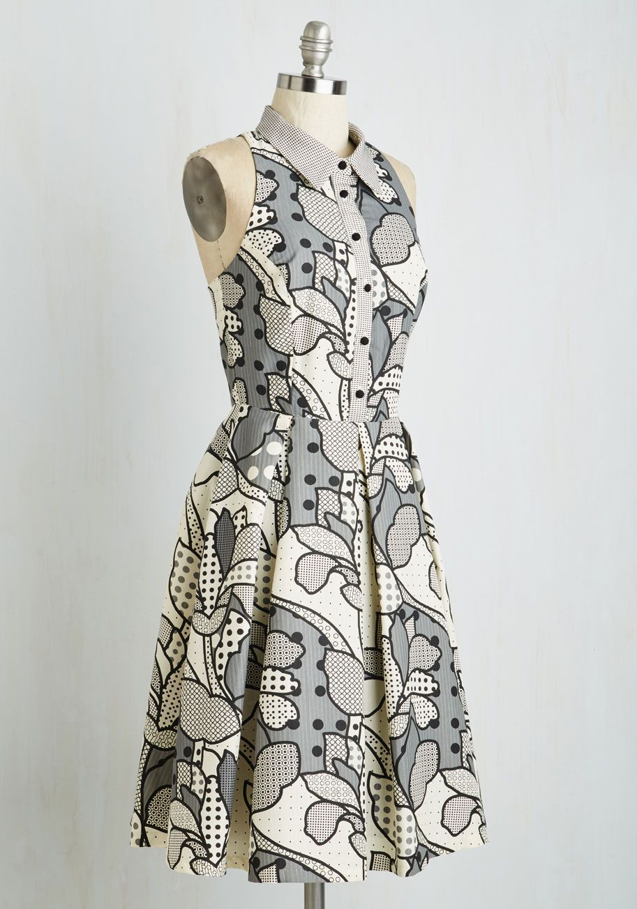 Coconinno Dress Black Tulle