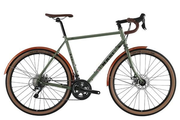 Giant Toughroad Slr Gx 2 19 Alu 16 S In 2020 With Images