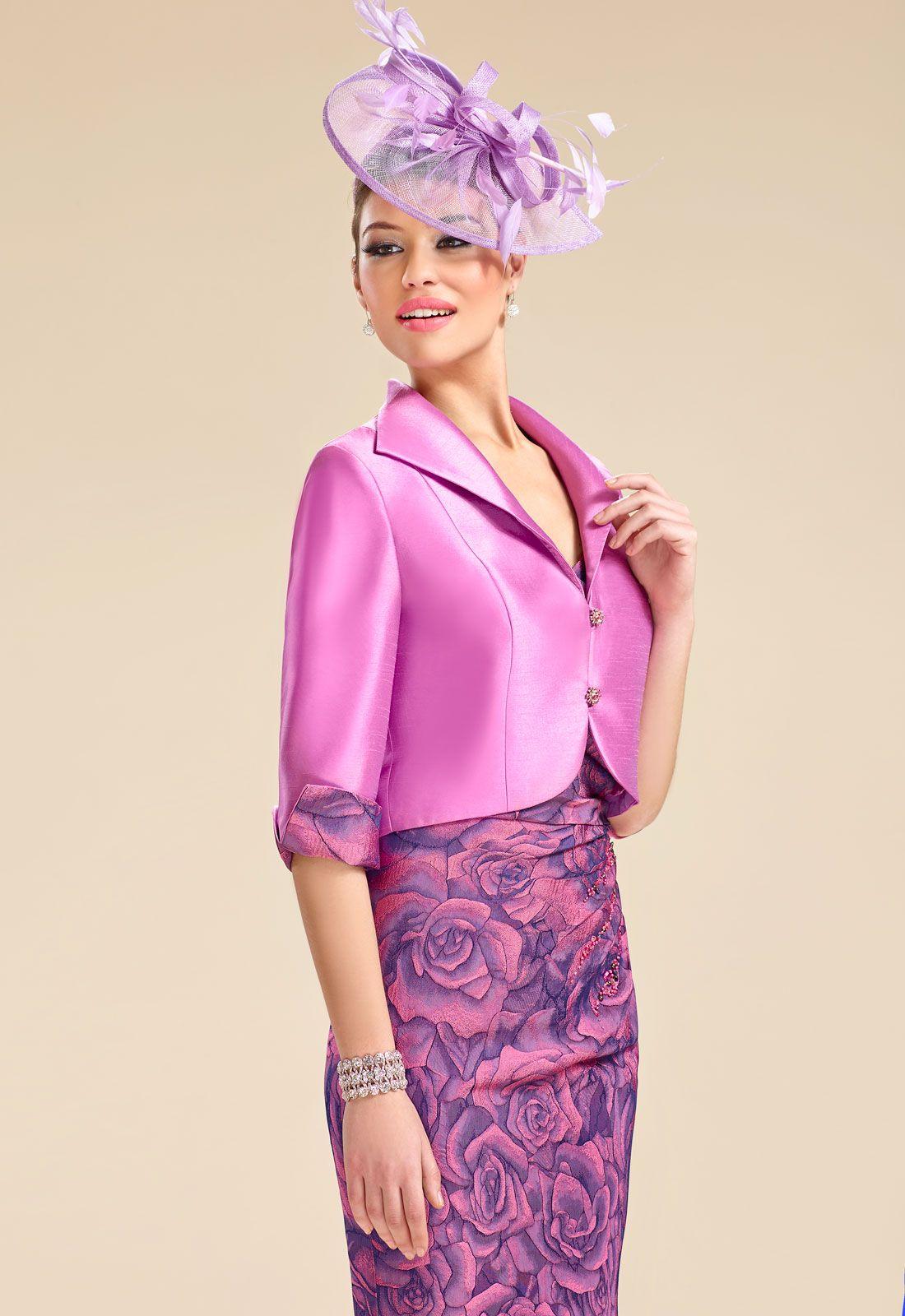 Donna Zeila 8948 | GN Design Group DONNA ZEILA 8948 Vestido de ...