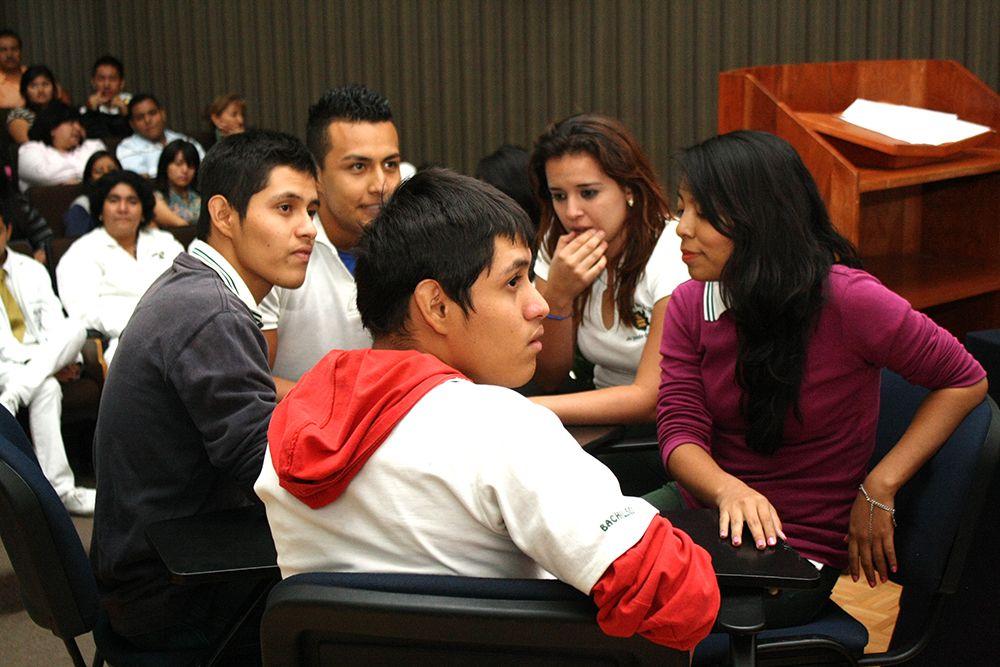 11 best Ganan alumnos del #Cobaem_Morelos concurso de anatomía y ...