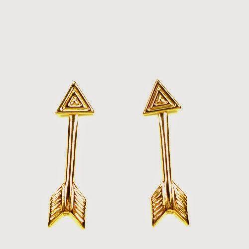Blog da loja Bijuslu - Bijuterias Finas, Semi-Jóias, Acessórios e Muito Mais: Brinco Ear Jacket Rommanel da Coleção da Novela Im...