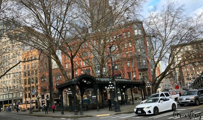 50 Shades of Seattle Visit seattle, Female travel, Seattle