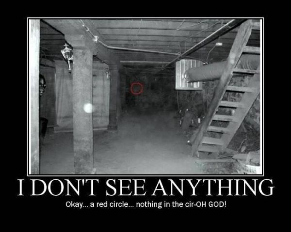 But I don\'t see anything...