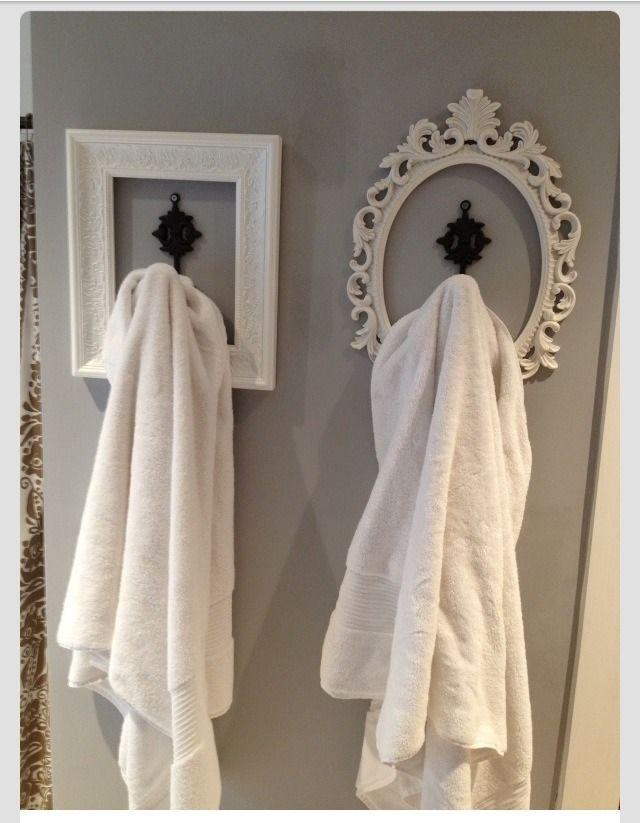 Adorable Towel Hooks office ideas Pinterest Badideen, Vintage