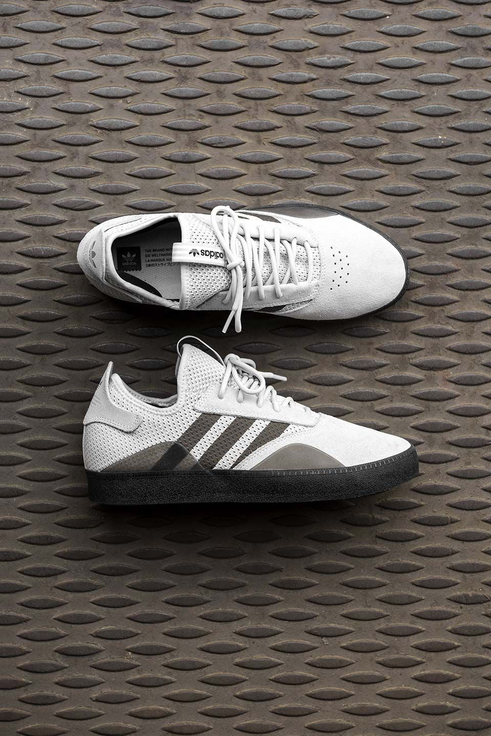 save off 6c312 844d7 The adidas Skateboarding 3ST Is the Future of Skateboarding