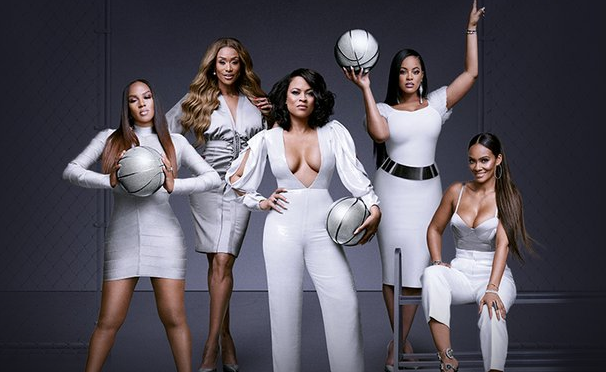 Basketball Wives Cast Finally Addresses The Fact That Many Of Them Are Not Actually Married Basketball Wives Celebrities Basketball