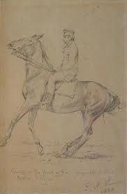 cavalos pedro américo