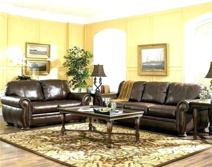Wohnzimmer Farbideen Für Braune Möbel Wohnzimmer