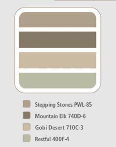 Behr Premium Plus Ultra 8 Oz 710c 3 Gobi Desert Interiorexterior Interior Paint Colors Interior Paint Behr Paint
