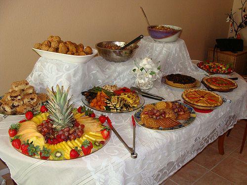 Ideas For The Tropical Themed Wedding: VEG-IN-TRAINING: Vegan Bridal