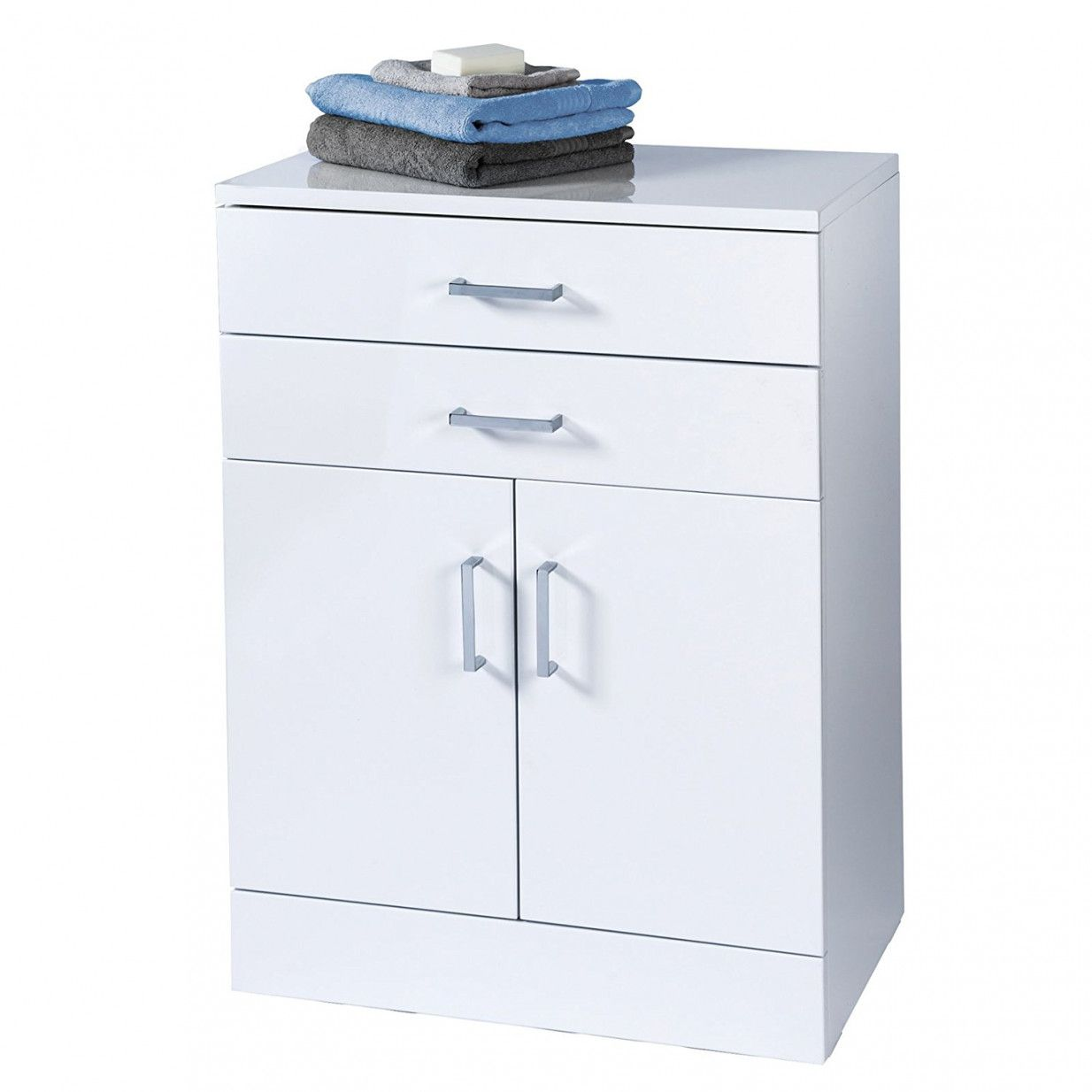 77+ Bathroom Cabinets Free Standing White - Modern Interior Paint ...