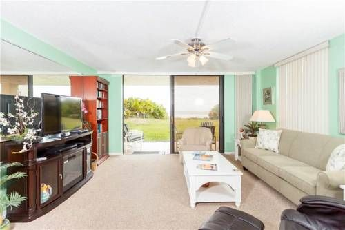 Sand Dollar I 108 St. Augustine (Florida) Located In Cedar Landing, This  Air Conditioned Apartment Is 19 Km From St. The Property Features Views Of  The Sea ...