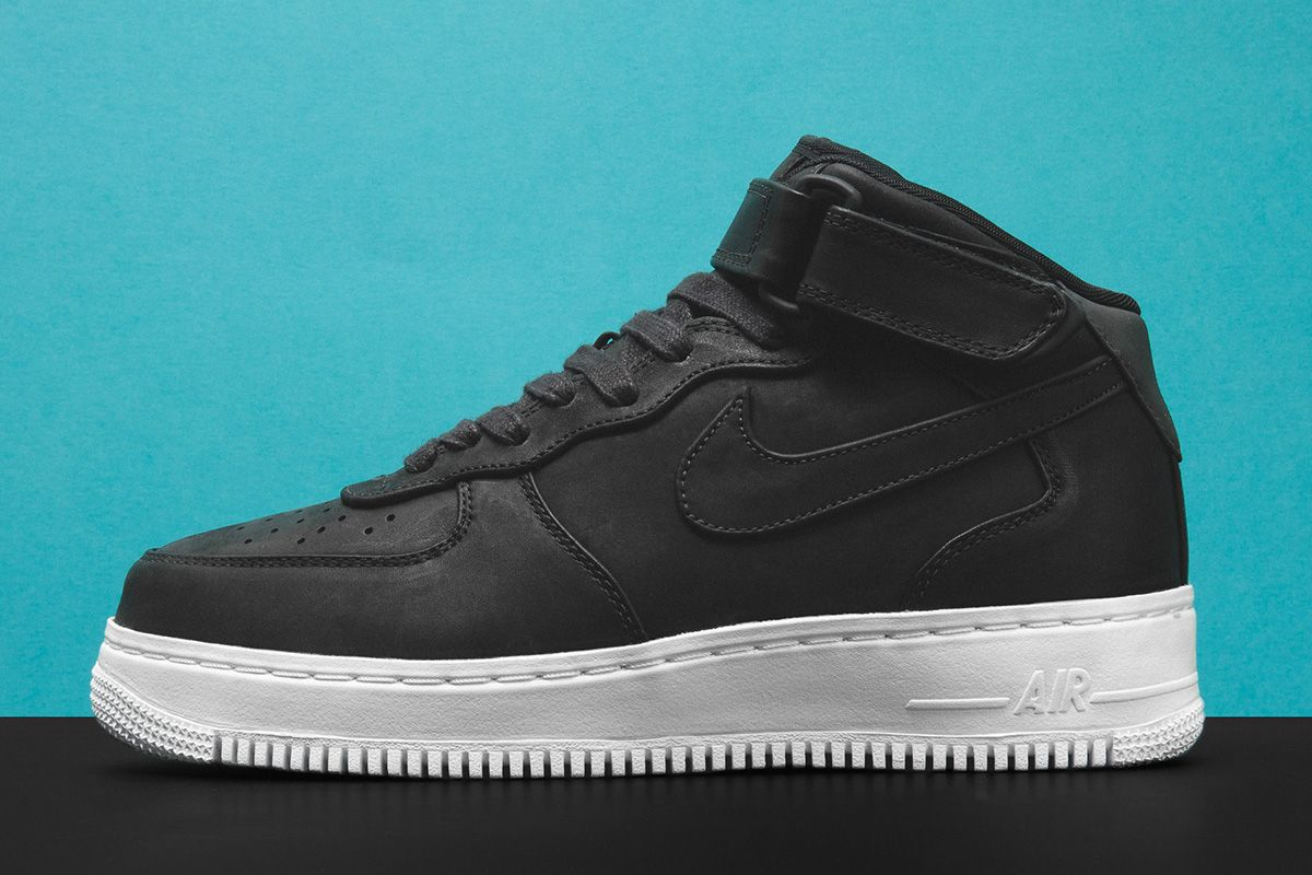 buy online cca5a 301f7 NikeLab Air Force 1 Mid