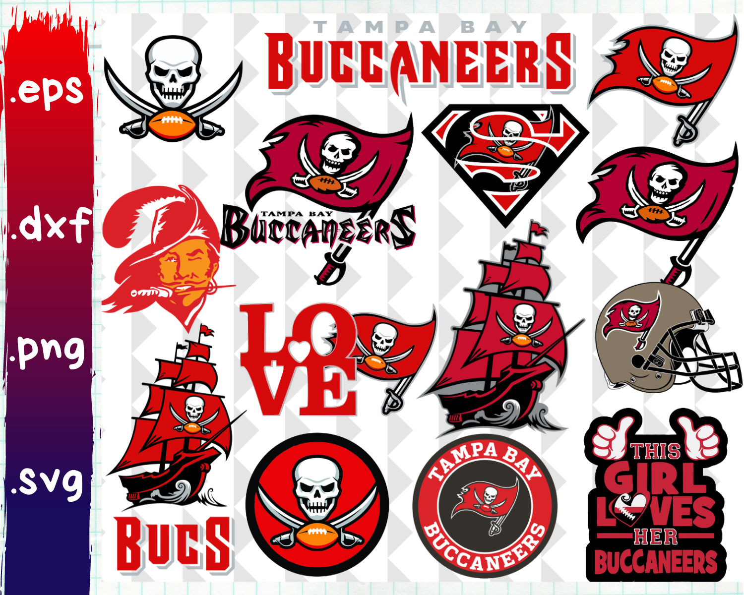 vector tampa bay buccaneers logo png news more netlify