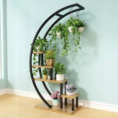 Affordable Indoor Flower Pots For Your Plants- KRAPHY