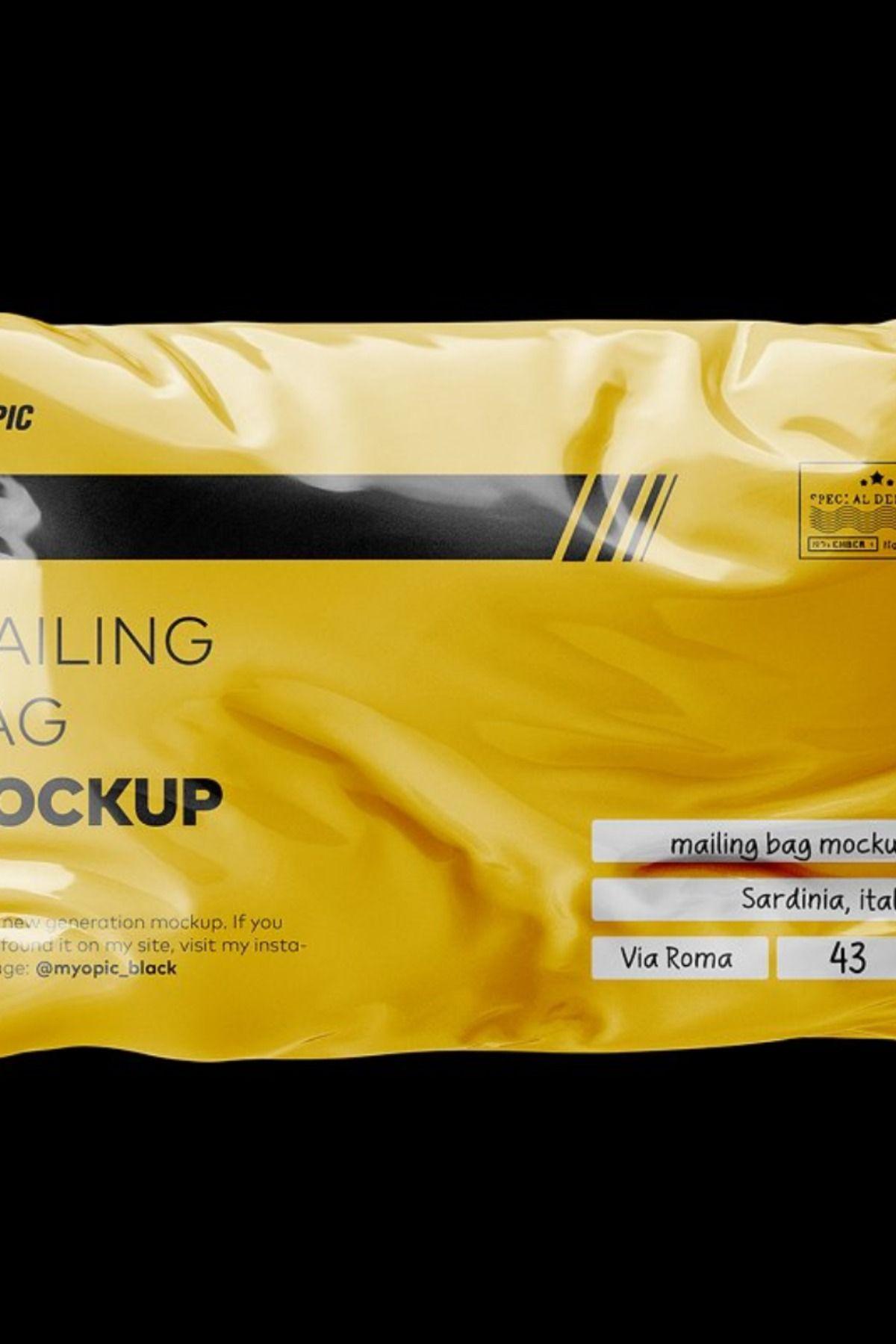 Download Mailing Box Mockup Photoshop In 2020 Mockup Photoshop Bag Mockup Change Background