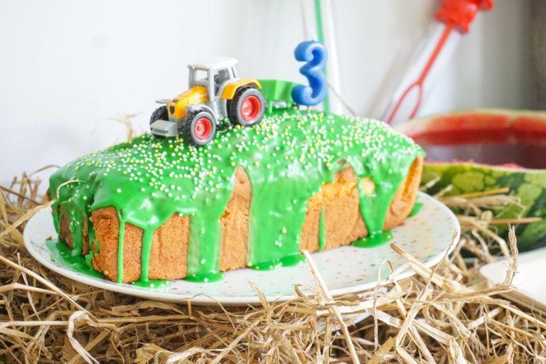 Traktor Geburtstag Einladung Torte Deko Deko Hus Kinder Geburtstag Torte Tortendeko Traktor Geburtstag