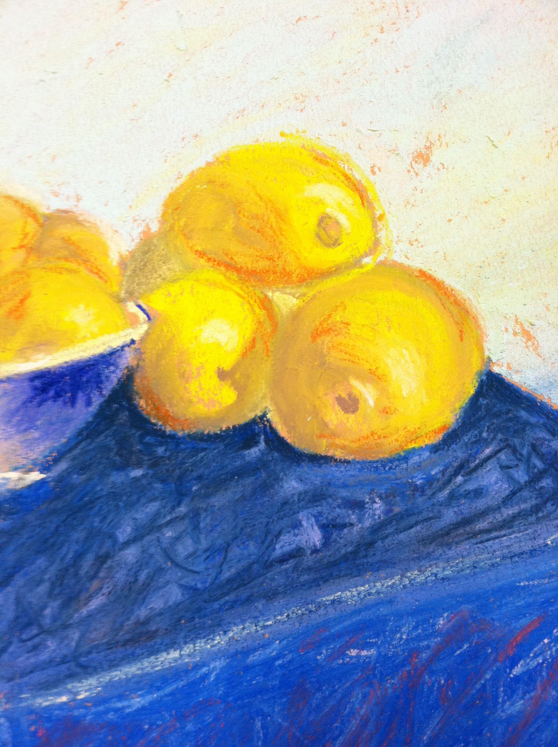California lemons.