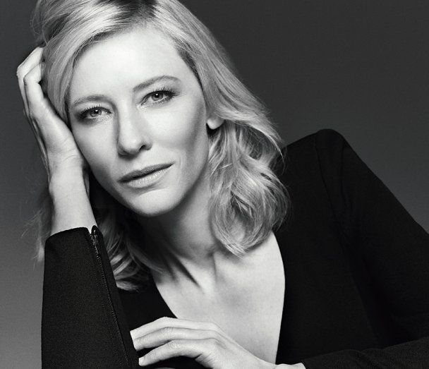 Cate Blanchett Birthday, Real Name, Family, Age, Weight