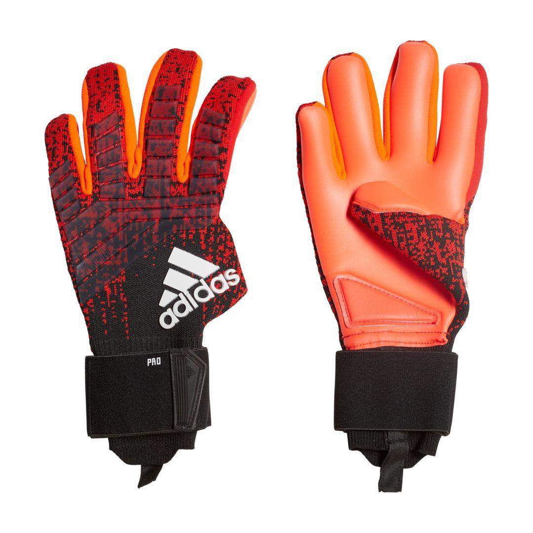 Adidas Adult Predator Pro Soccer Goalkeeper Gloves Adidas Predator Gloves Goalie Gloves