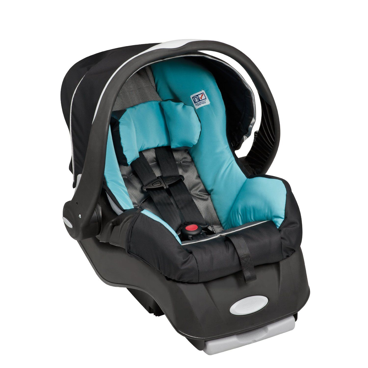 Evenflo FeatherLite 200 Stroller with Embrace