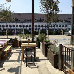 Urban Radish Los Angeles, CA, United States. Outdoor