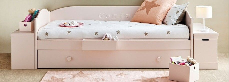 Camas Nido | Muebles infantiles / Children Furniture | Pinterest ...