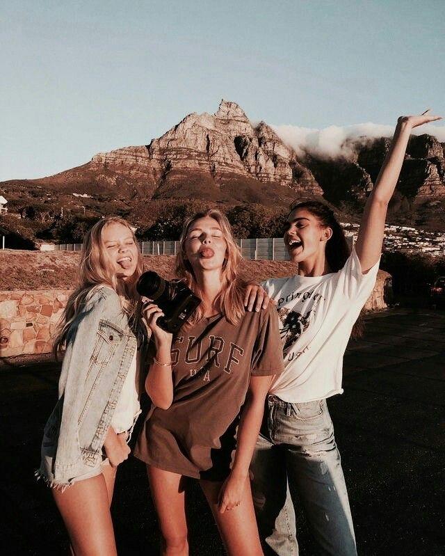 3 κορίτσια πίπα