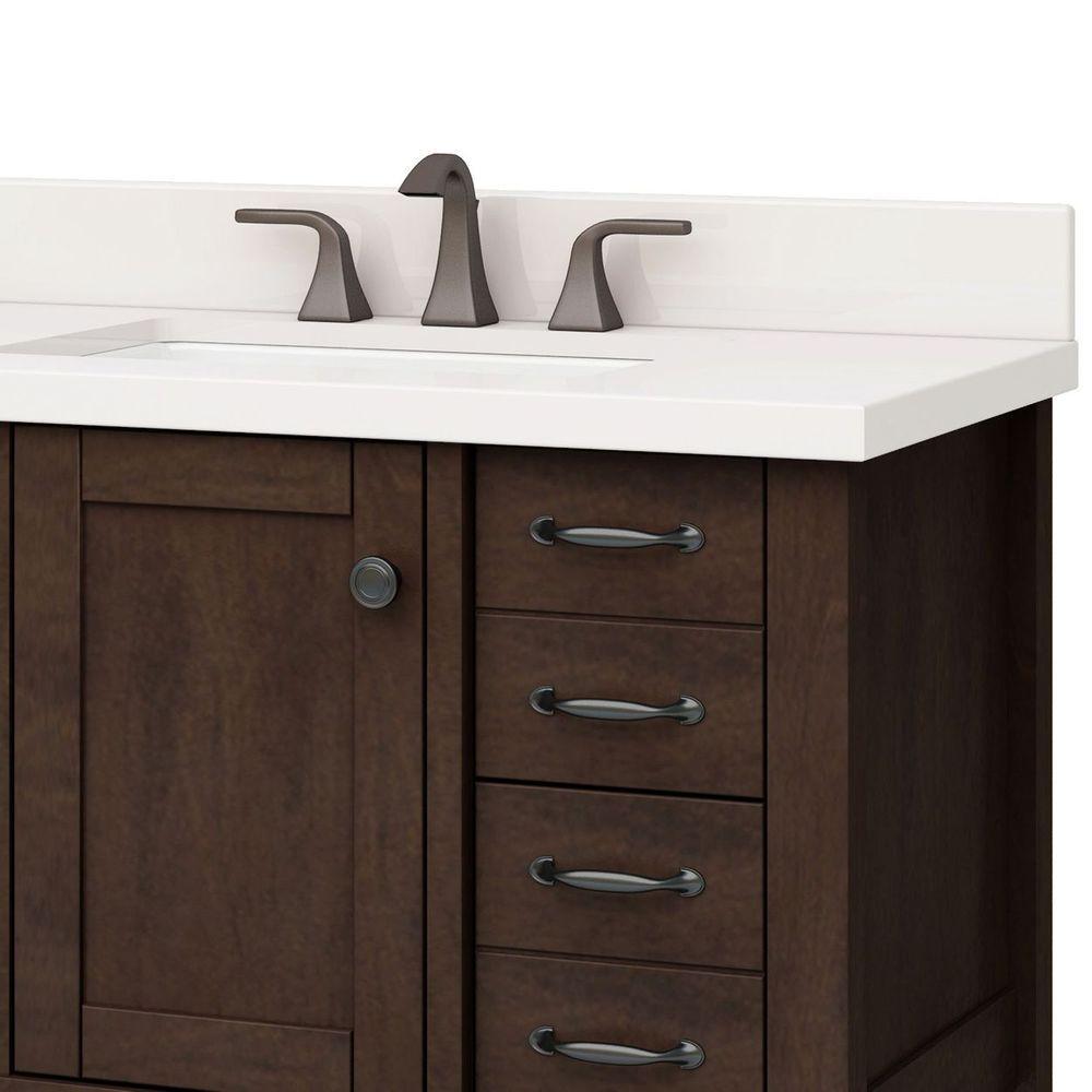 allen roth kingscote 36 in espresso single sink bathroom on lowes vanity id=41832