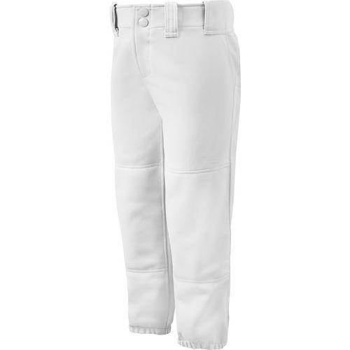 DeMarini Girls Belted Pant