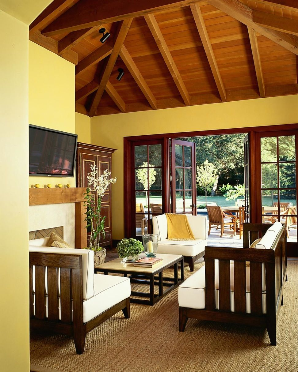 decorating with sunny yellow paint colors color palette on decorator paint colors id=71460