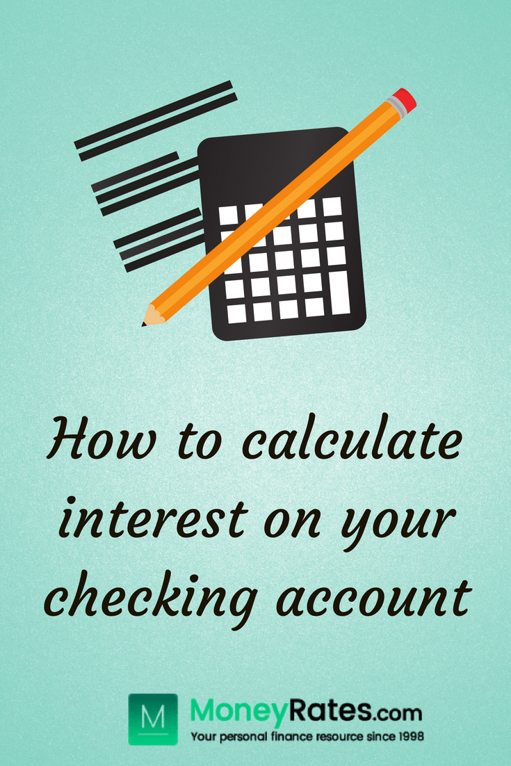 Does Your Checking Account Pay Simple Interest Vs Compound Interest Understand The Difference To Earn T Money Saving Expert Money Saving Tips Checking Account
