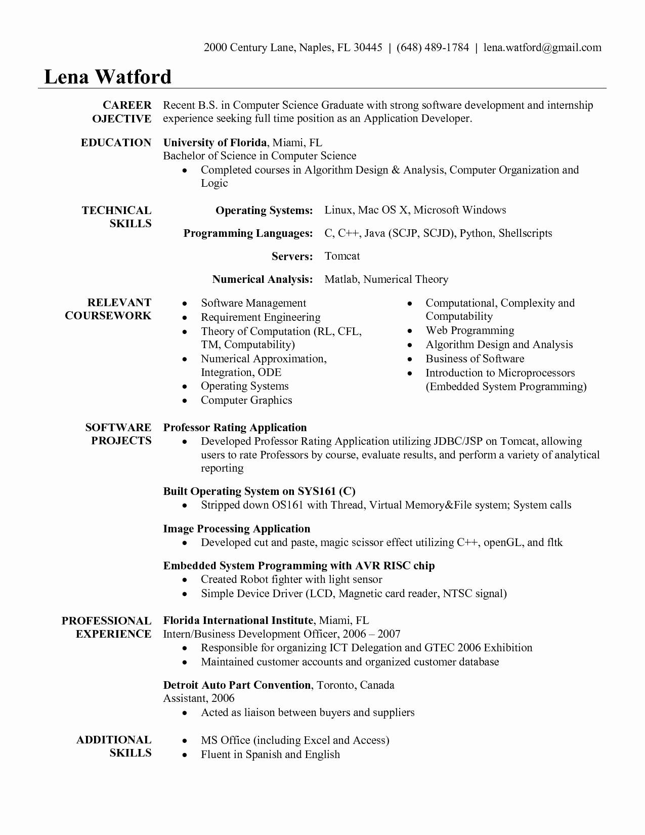 Lovely Beaufiful Salesforce Developer Resume Samples in