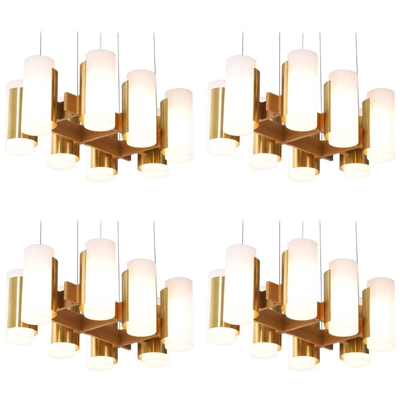 Set of 2 large swedish chandeliers arubaitofo Gallery