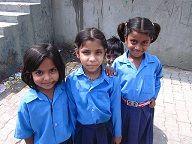 Teachers lead the combat against gender discrimination in India