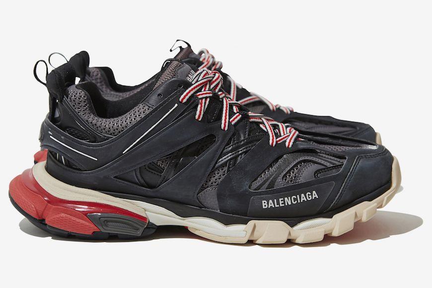 Sneakers, Balenciaga, Balenciaga shoes