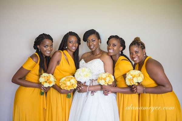 Sharon and Chiko's Love Story Wedding, Pabani, Zimbabwe