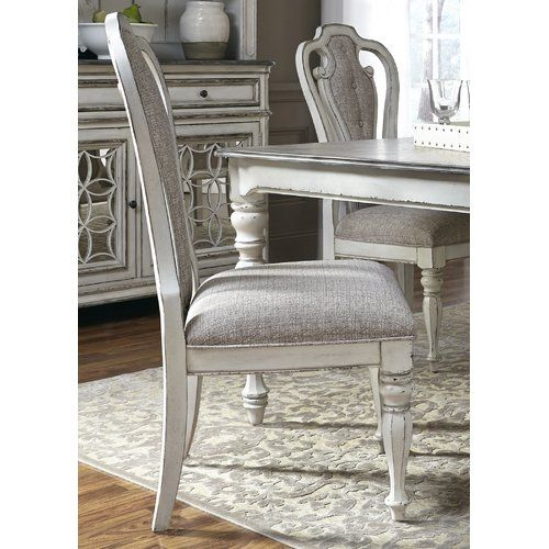 Found it at Wayfair - Colette Side Chair