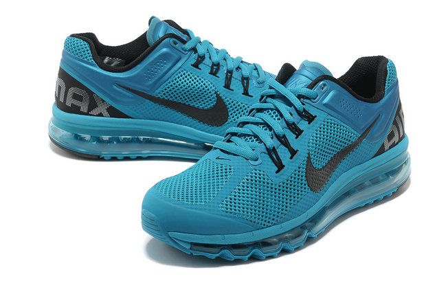 30bc5a43dd43d Popular 2018 Nike Air Max 2013 Dark Atomic Teal Anthracite