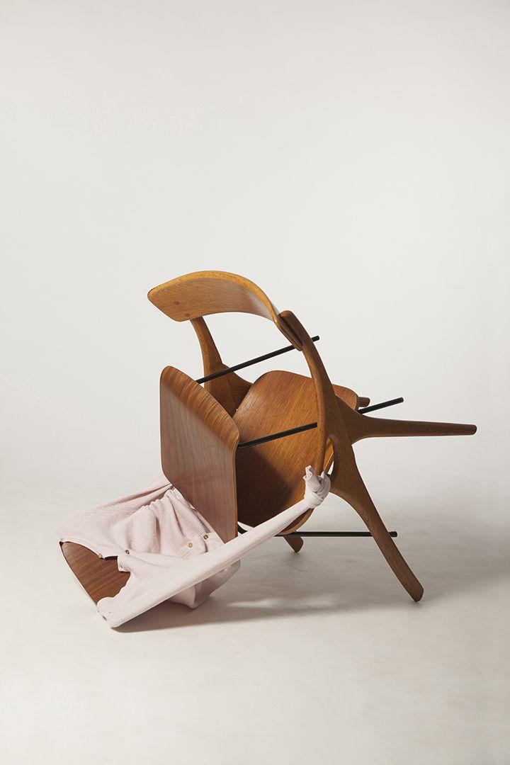 Maassen Craens An Exhibit At Kinder Modern Love Chair Chair
