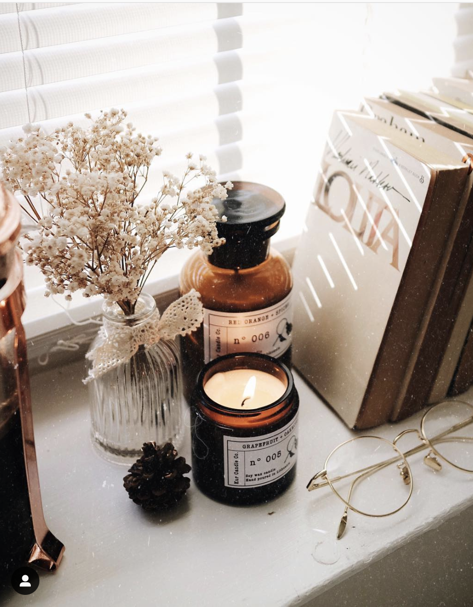 best fall candles for 2019 that add coziness fall on favorite diy fall decorating ideas add life to your home id=65459