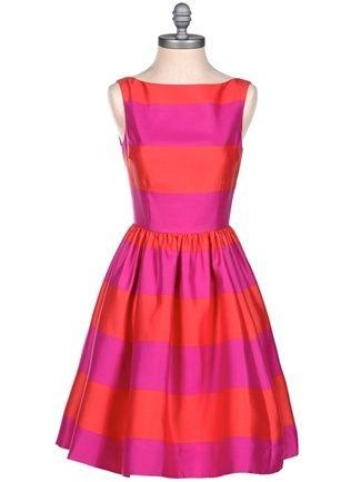 Kate Spade Carolyn Dress